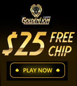 Golden Lion Casino